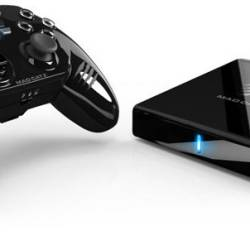 Mad Catz Android Game Console