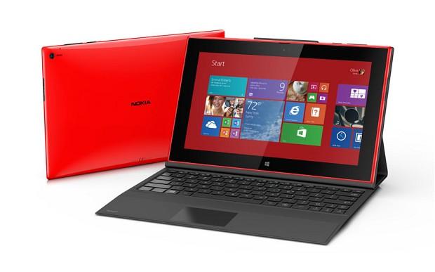 8.3-inch Nokia Lumia Tablet