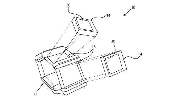 Nokia Smartwatch Patent Made Public