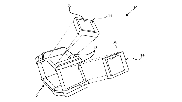 Nokia Smartwatch Patent Made Public