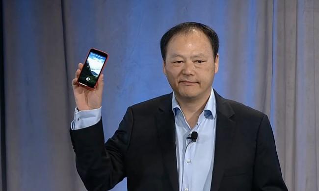 Apple Vs. Samsung HTC
