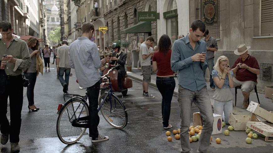Smartphones Public Use