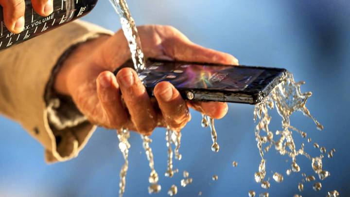 How To Fix Wet iPhone