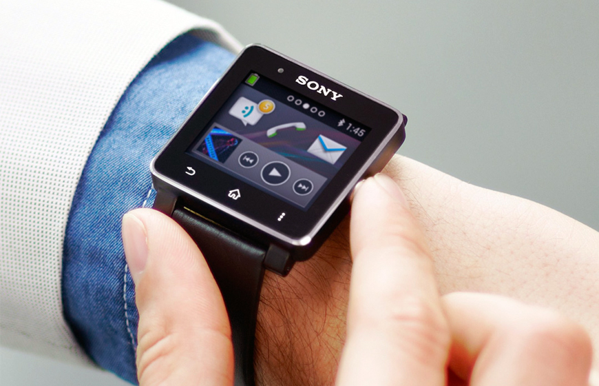 Wearable Computers Sales Projection