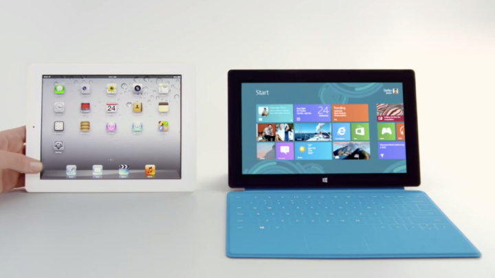 Microsoft Apple iWork Suite Criticism