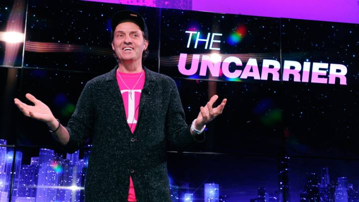 T-Mobile Smartphone Half Price Deal