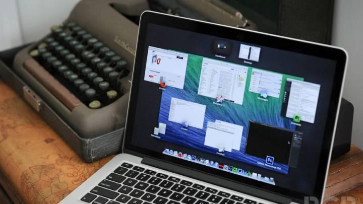 Apple MacBook Pro Retina iMac 2015 Release
