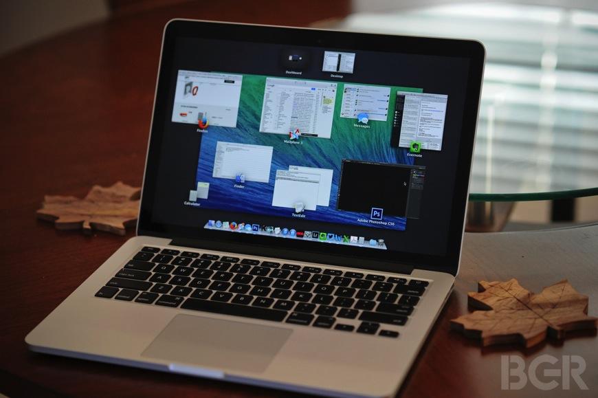 10 Hidden Mac Features
