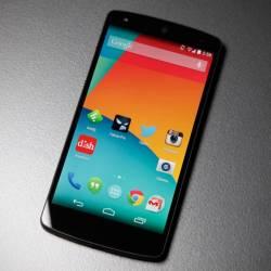 Google Nexus 5 Color