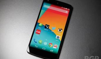 Nexus 5 (2014) Android 5.0 Lion
