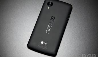 Google Android 4.5 Nexus 8 Rumor