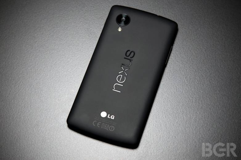 Nexus 6 Specs and Features