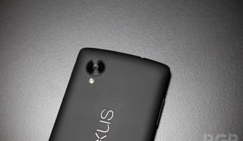 Google LG Nexus 5 2015 Release Date