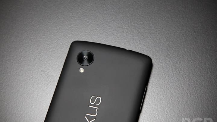 Nexus X Rumors: 64GB Version