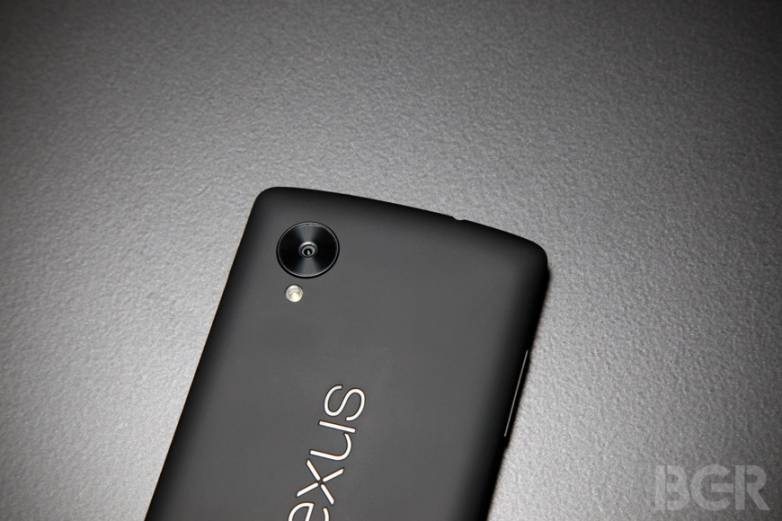 Motorola Nexus 6 Leaked Picture