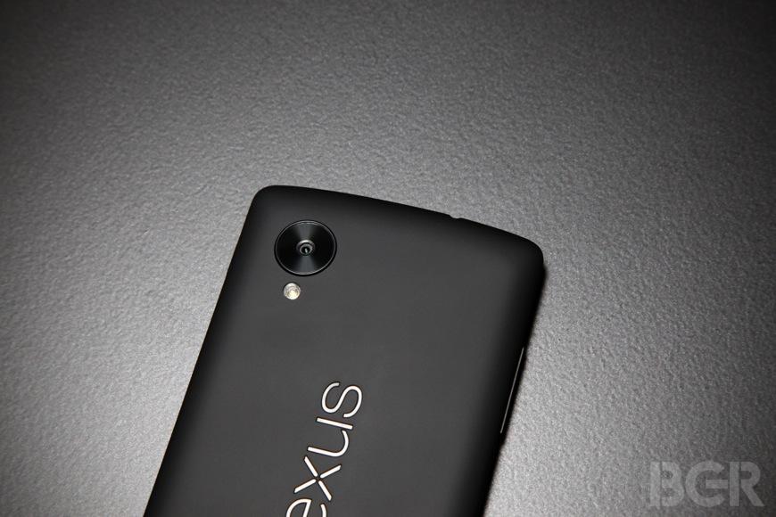 $100 Google Nexus Smartphone