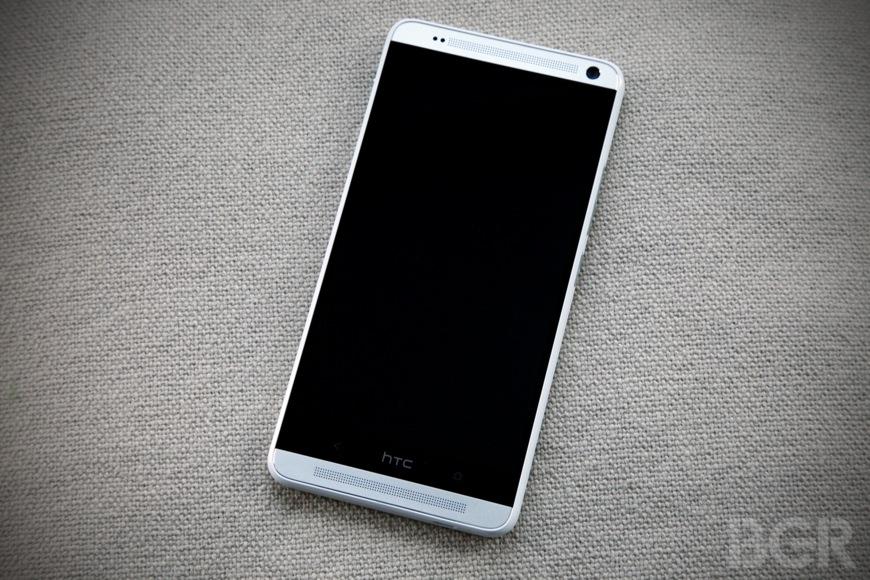 HTC One KitKat January Release
