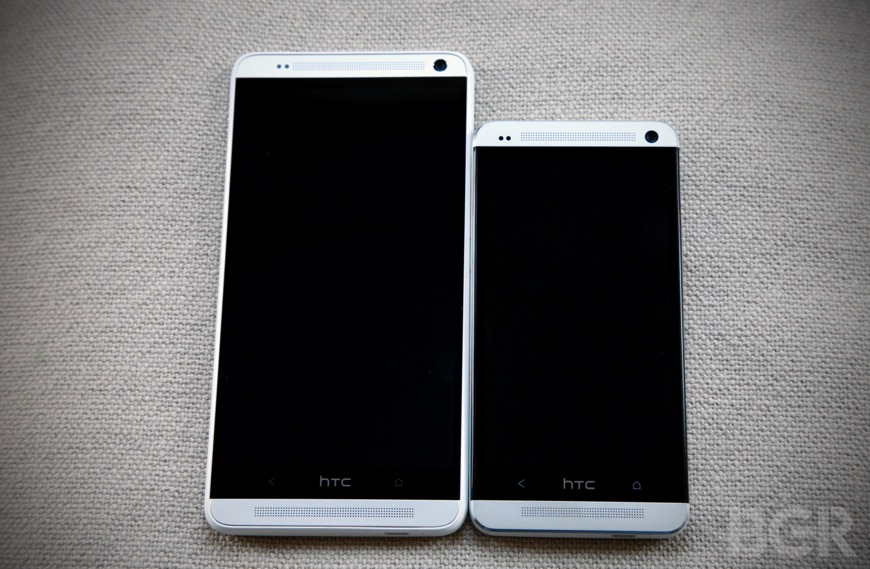 HTC One Screen Replacement Breakability