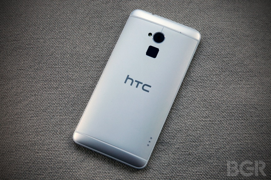 HTC Executive Indictment