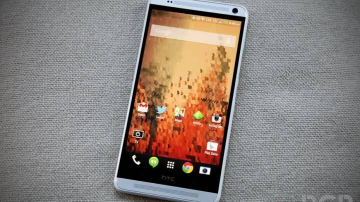 HTC One M8 Prime Specs