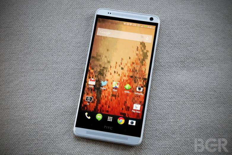 HTC One M9 Phablet Specs