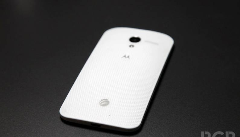 Verizon Moto X+1 Leaked Images