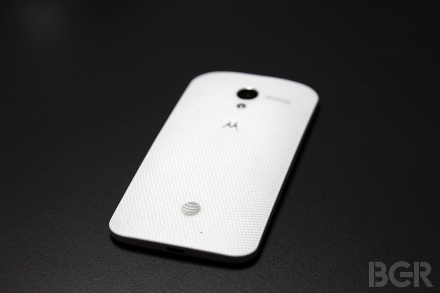 Moto X+1 Rumors: 3D Display and Optical Zoom