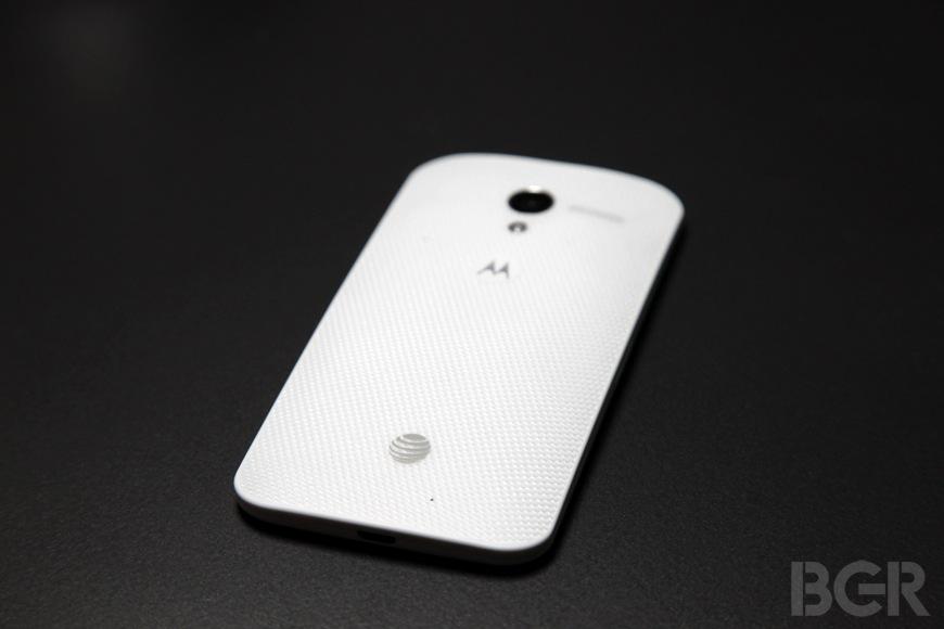Motorola XT1096 Verizon Smartphone