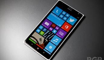 Nokia Lumia 1520 AT&T Supply