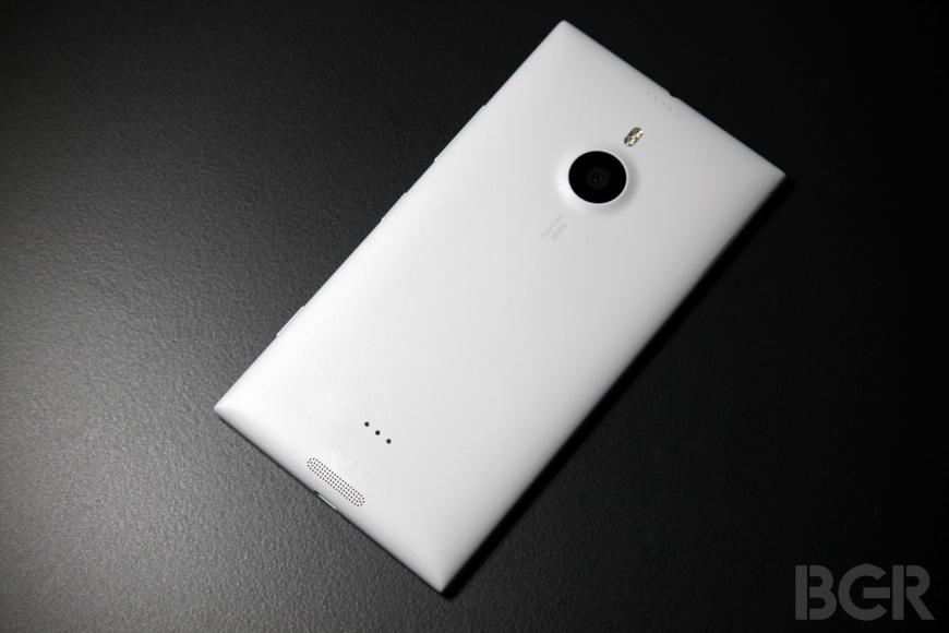 Nokia Lumia Android Smartphone
