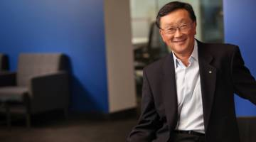 BlackBerry CEO Apple iPhone Encryption