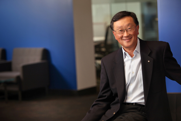 BlackBerry 2014 Layoffs Over