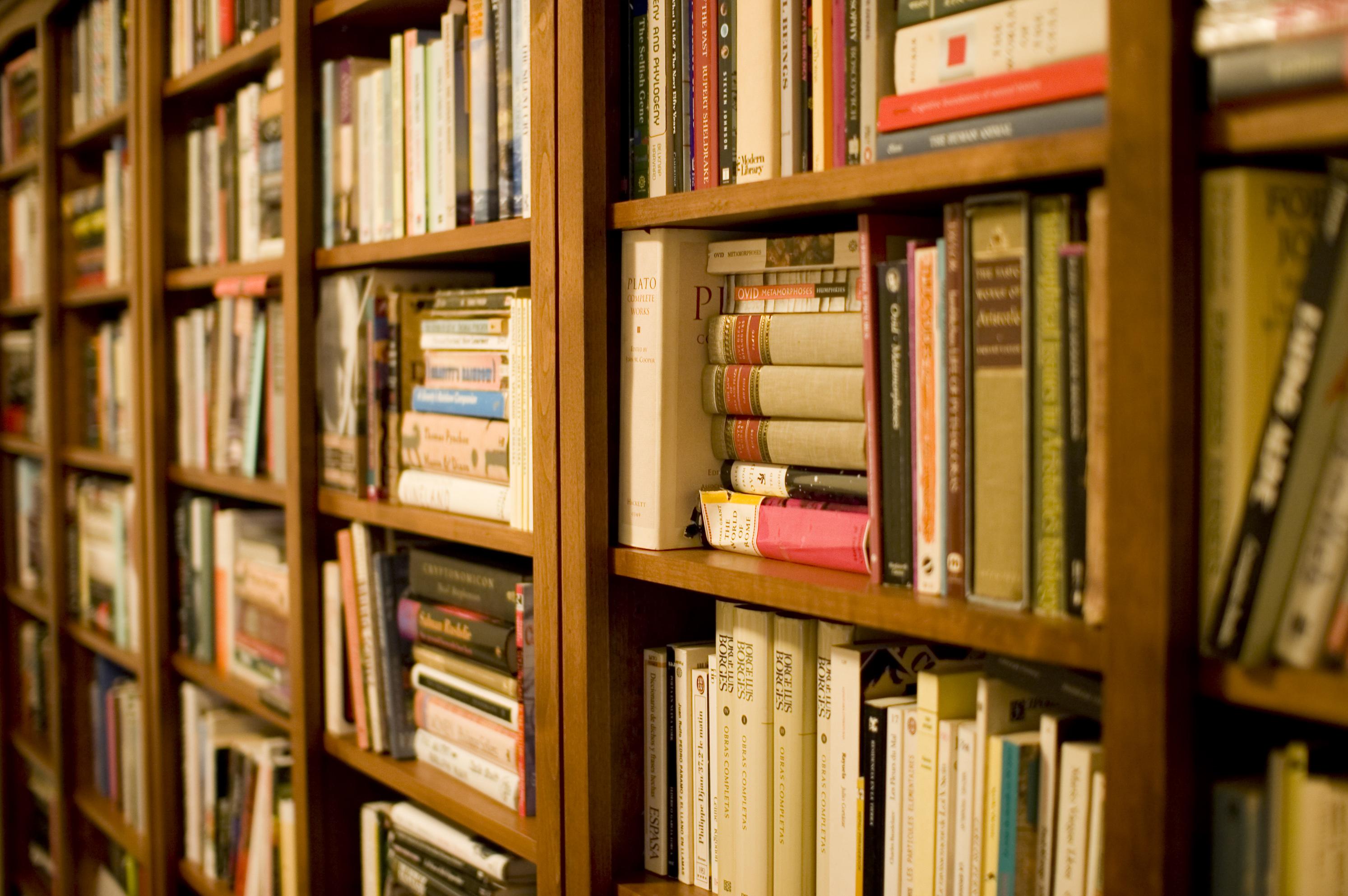 eBooks Versus Printed Books Survey
