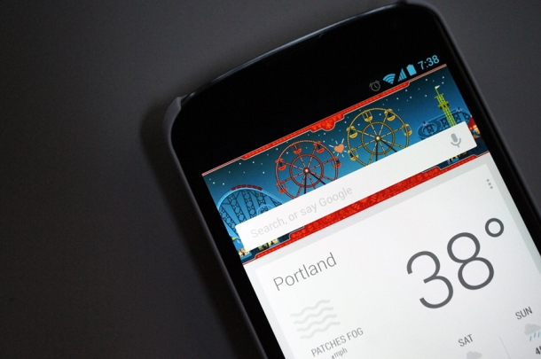 %name This awesome new Google Now feature will save you a ton of money by Authcom, Nova Scotia\s Internet and Computing Solutions Provider in Kentville, Annapolis Valley