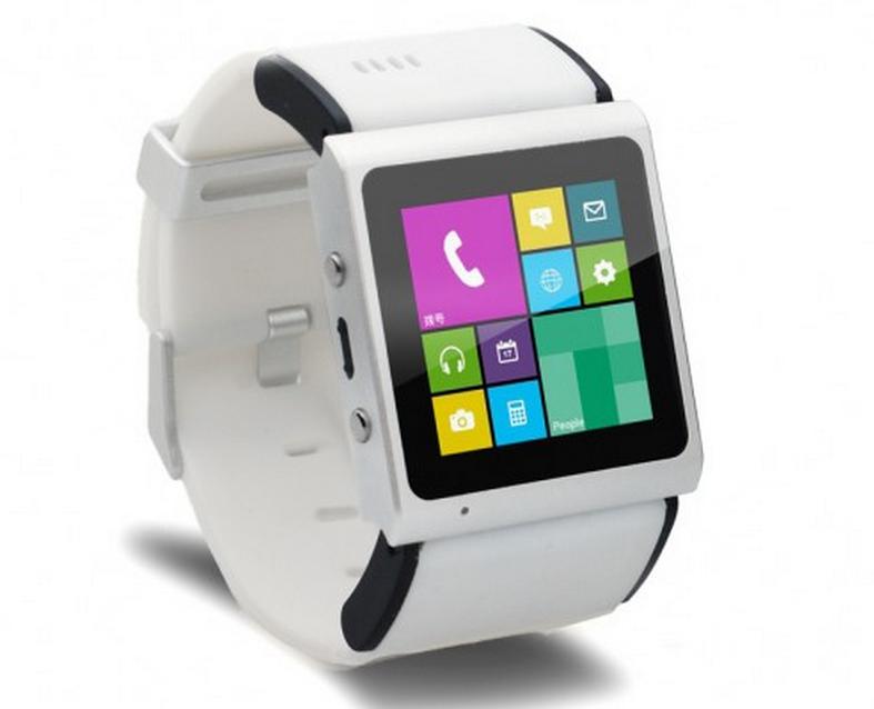 Goophone Smartwatch Release Date