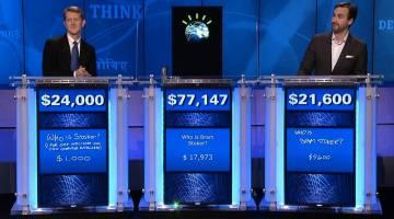 IBM Watson Revenue