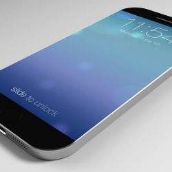 iPhone 6 Display Rumor