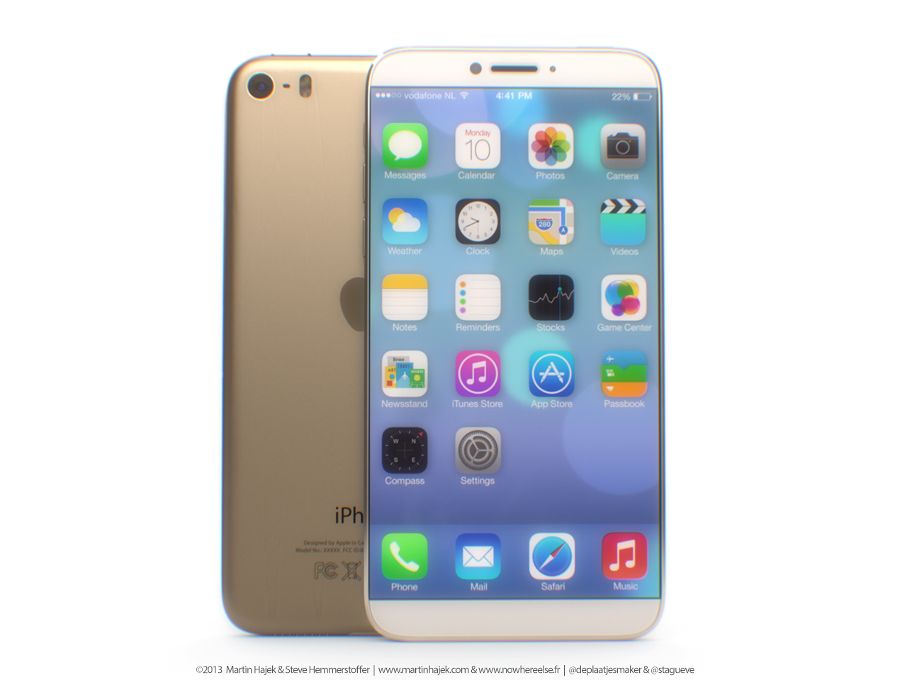 iphone 6 photos iphone 6 concept is gorgeous � and