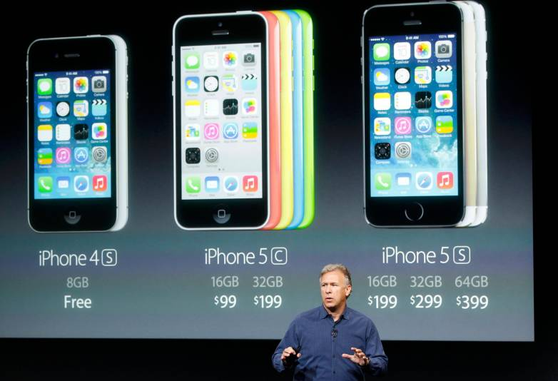 Apple Samsung Patent Trial Schiller Testimony