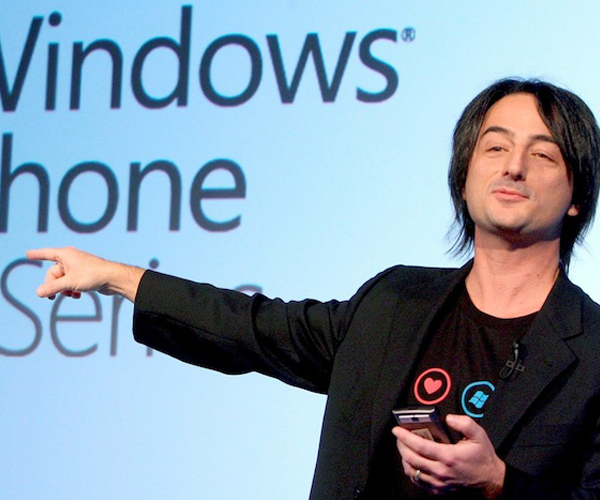Microsoft Layoffs Windows Phone Restructuring