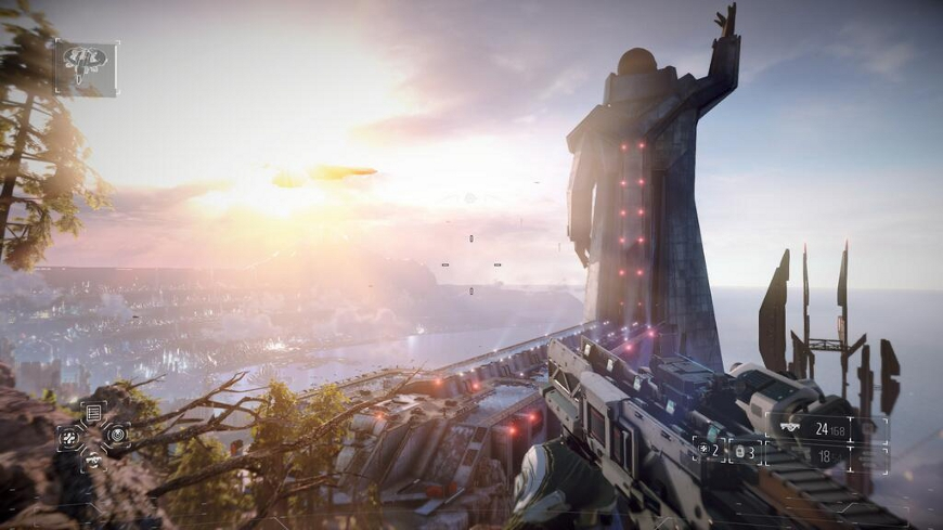Killzone Shadow Fall Review 1