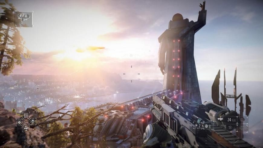 Killzone Shadow Fall Review 1