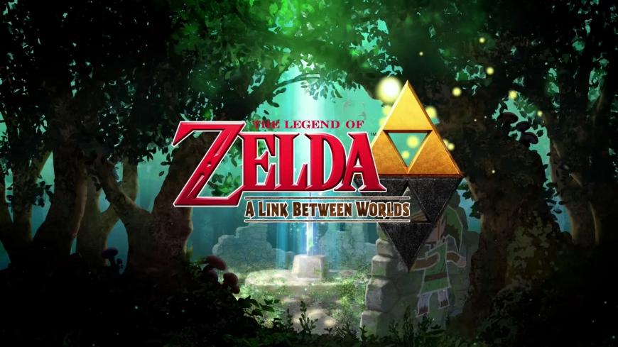 Link Between Worlds Review
