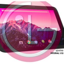 Nexus 10 Images Google LG