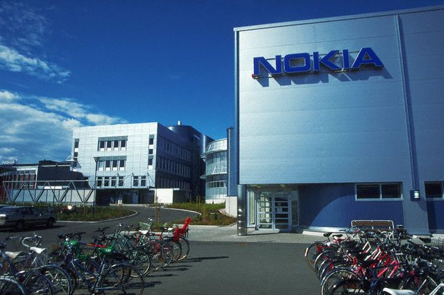 Microsoft Nokia Headquarters Takeover After Sale Bgr
