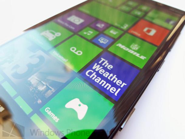 Nokia Lumia 929 3