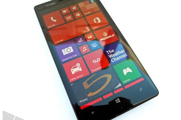 Nokia Lumia 929 Full Specs Leak