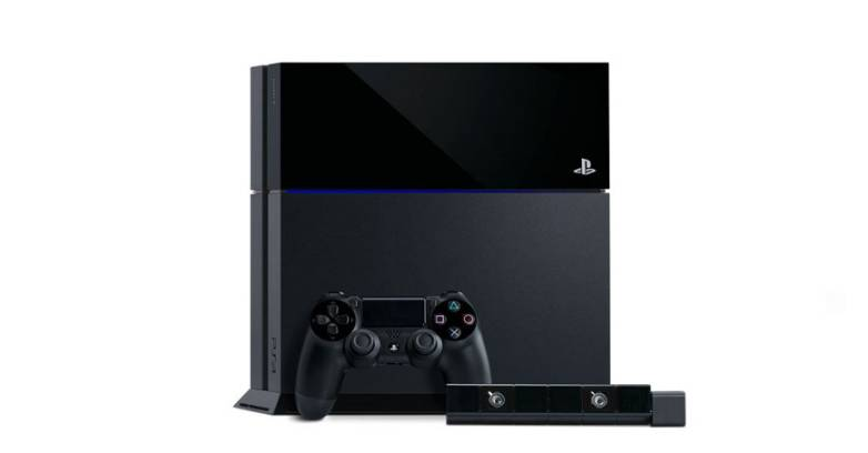 PS4 Price Drop Rumor
