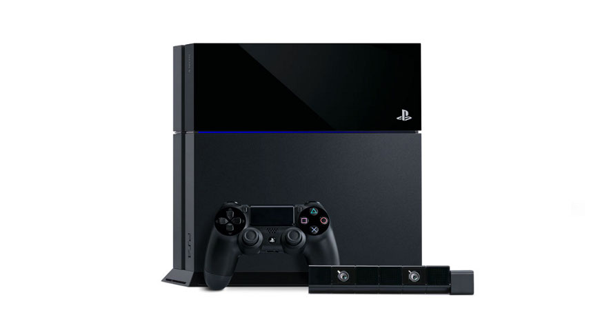 PS4 Review 1