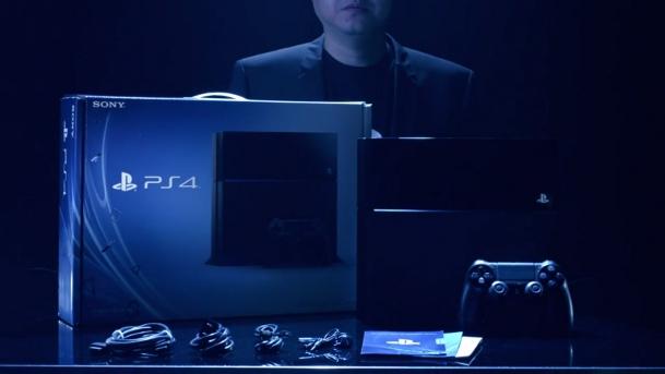 PS4K Specs Price Release Date